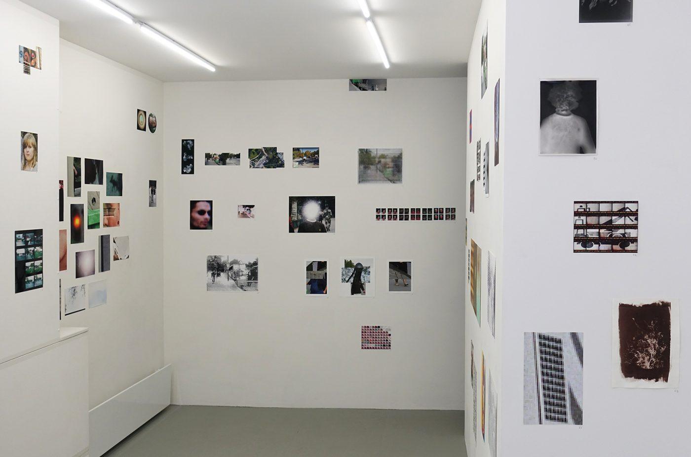 99:1, Caroline O'Breen Gallery (2019, Amsterdam)